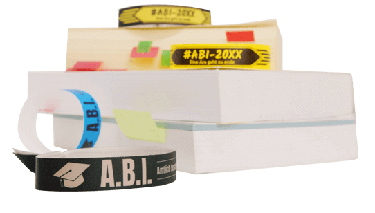 wristbands for your graduation