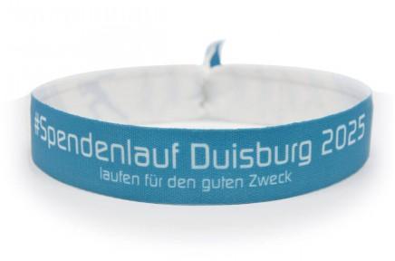 Charity Run Bracelet