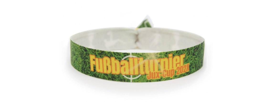 security bracelets football
