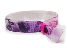 "Wristband ""Disco-Fever"""