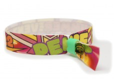 Hippie Wristband
