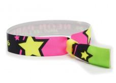 Wristband NEON Party