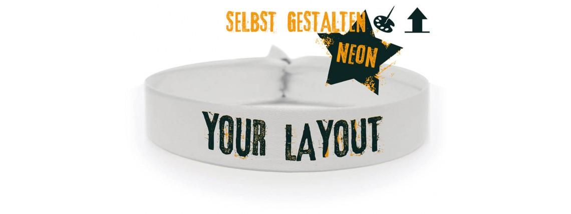 Wristband NEON Festival