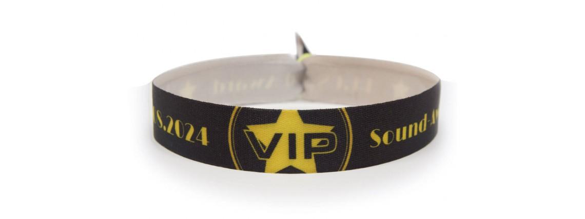 Wristband VIP-Event