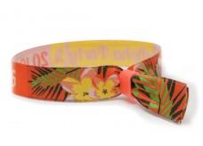 """Woven bracelet """"Aloha-Party"""""""
