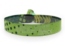 "Woven wristband ""Disco-Party"""